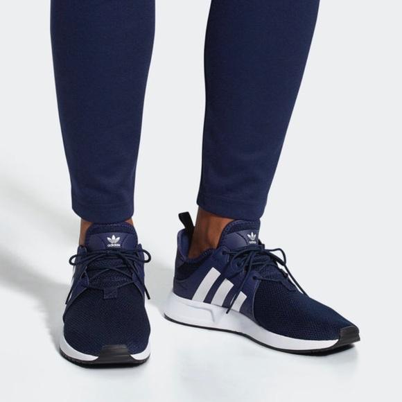 meet 3a0e7 f04a0 Adidas MEN S X PLR SHOES CQ2407